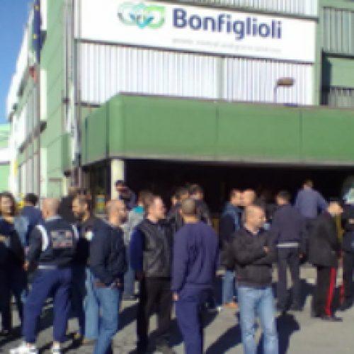 """BOLOGNA – """"Non siamo carne da macello"""" Intervista a Gianplacido Ottaviano, Rsu Bonfiglioli"""