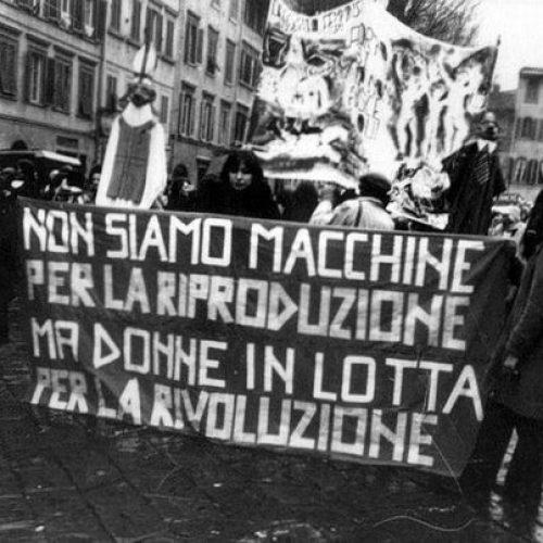 8 marzo – Basta subire, ritorniamo a lottare!
