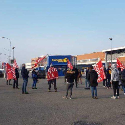 """MODENA – Gli operai non sono """"carne da macello"""", e nemmeno criminali!"""