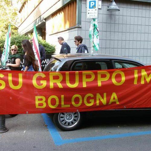 IMA (Bologna) – L'emergenza non sia a carico dei lavoratori!