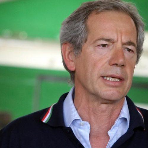 Guido Bertolaso, l'uomo della Provvidenza
