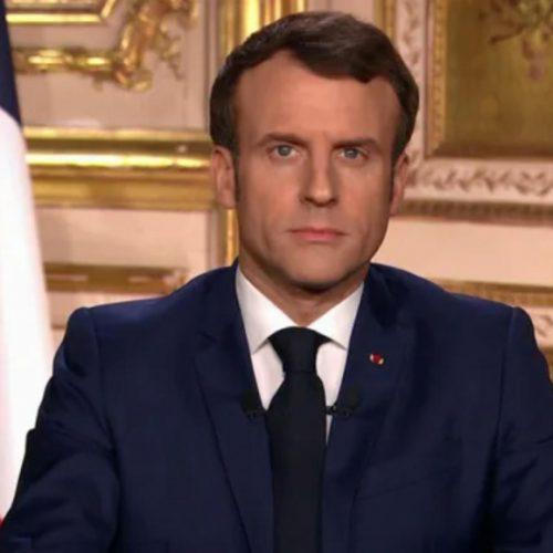 Francia – Macron verso la fine del lockdown, in nome del profitto