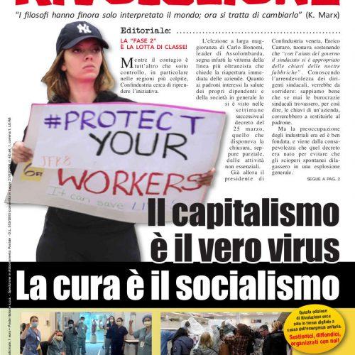 Rivoluzione n°68