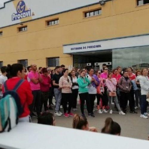 Procavi (Spagna): né licenziamenti né sanzioni a chi rivendica solo diritti