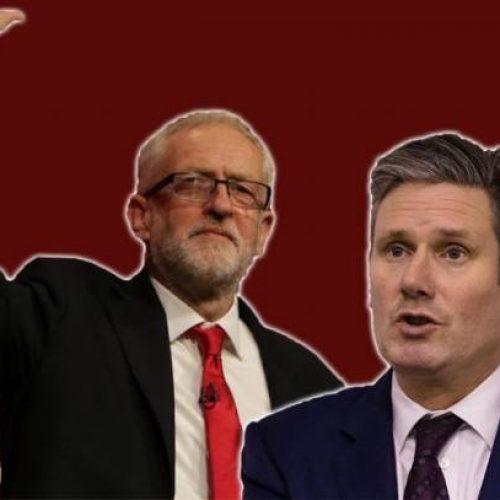 Gran Bretagna – Da Corbyn a Starmer: come siamo arrivati a questo punto e dove stiamo andando?