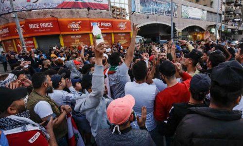 Libano in crisi – La rivoluzione deve continuare!