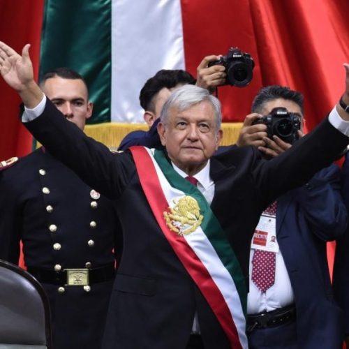 Messico – La classe dominante minaccia il governo di López Obrador