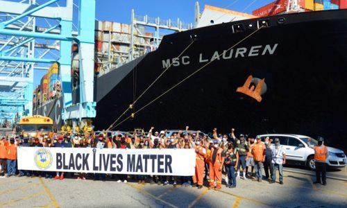 Usa – Quando gli scioperi si uniscono a #Blacklivesmatter