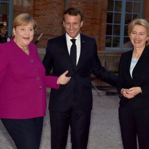 La crisi infiamma le contraddizioni dell'Unione europea