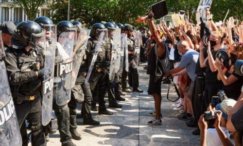 Stati Uniti: cosa deve fare la classe operaia per mettere fine al terrore poliziesco?