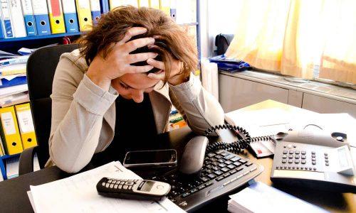 Lavorare da casa:  i rischi di una nuova catena