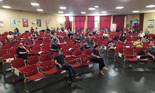 Ripartire dalle giornate di marzo – La risoluzione approvata all'assemblea di Modena