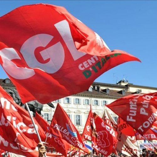 """Direttivo nazionale Cgil – Costituita l'area di opposizione """"Giornate di marzo"""""""
