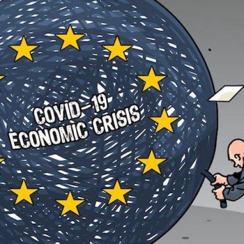 """Una bella impiccagione collettiva – L'Unione europea e lo scontro sul """"Recovery Fund"""""""