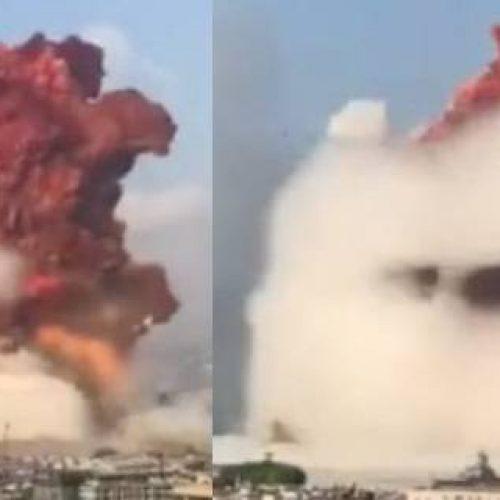 Libano – L'esplosione a Beirut scuote il regime corrotto