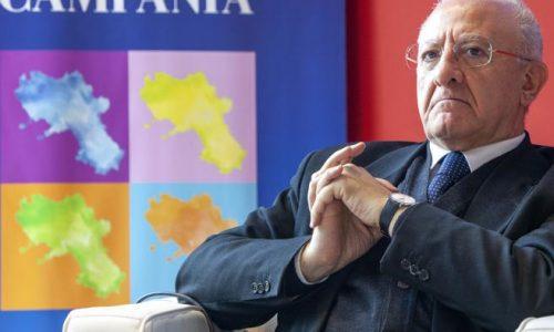 Elezioni in Campania: l'eterno ritorno del sempre uguale e l'alternativa da costruire!