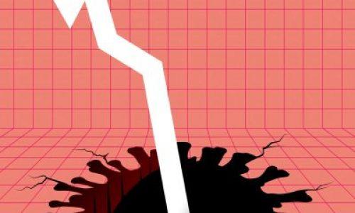 Una crisi senza precedenti