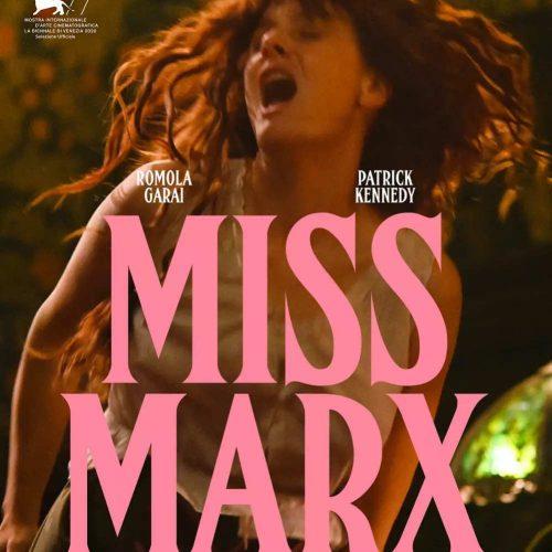 """""""Miss Marx"""", un'occasione mancata"""