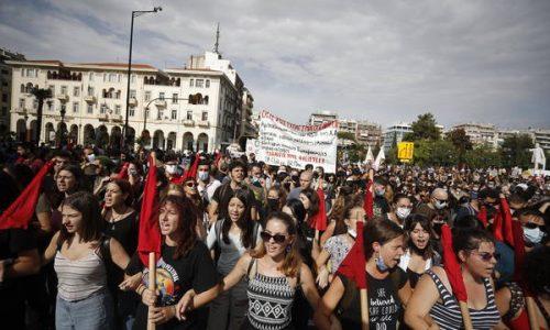 Grecia – Condannati i dirigenti di Alba dorata: una vittoria storica per il movimento antifascista