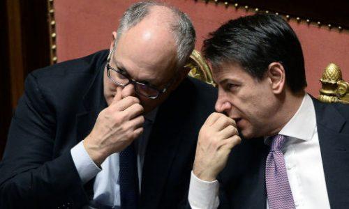 Le misure economiche del governo – Di rinvio in rinvio fino alla stangata finale