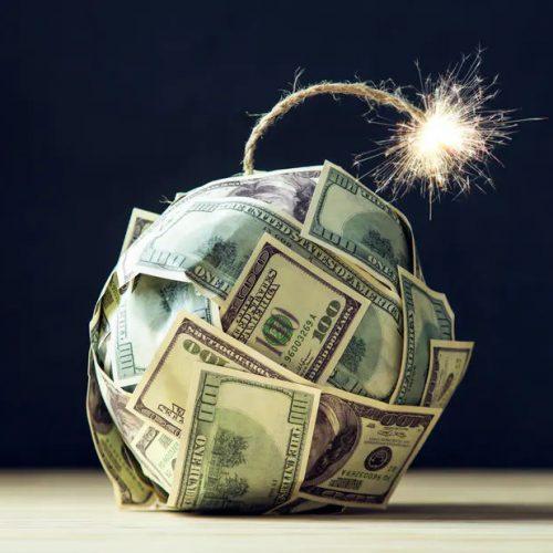 Il Fondo monetario mette in guardia rispetto a una catastrofe mondiale del debito