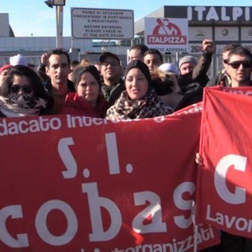 Modena – Le lotte operaie non si processano!