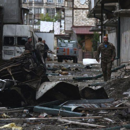 Nagorno-Karabakh: la ferita sanguinante del nazionalismo post-sovietico