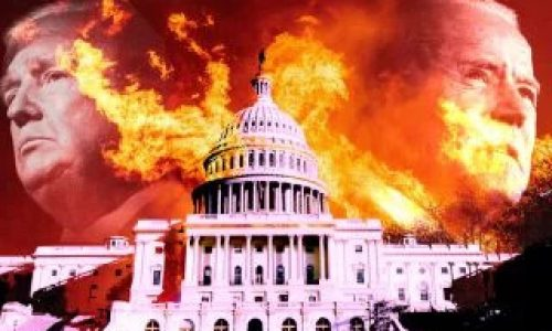 Il Caos elettorale e la crisi della borghesia americana