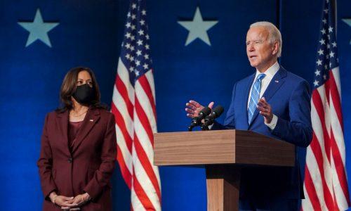 La vittoria di Biden non è una vittoria per la classe operaia: gli Stati Uniti hanno bisogno di un partito dei lavoratori!
