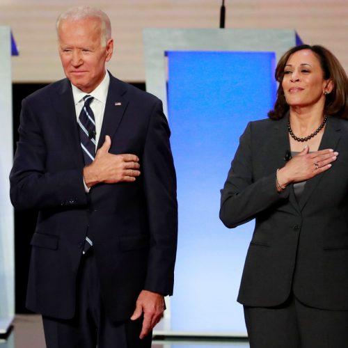 Vince Biden, la crisi di sistema continua