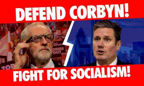 Lottiamo contro l'offensiva della destra laburista! Costruiamo le forze del marxismo!