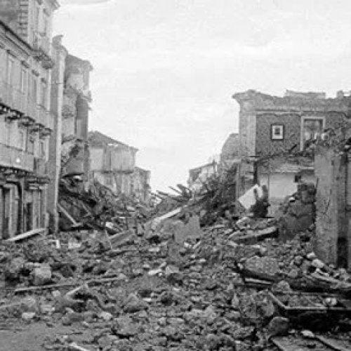 A 40 anni dal  sisma in Irpinia – Il terremoto che ha cambiato tutto