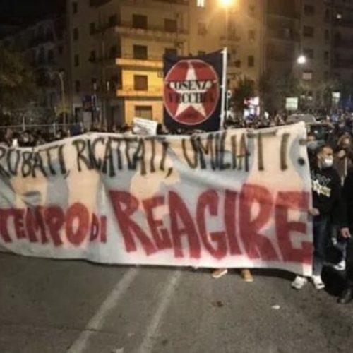 Calabria, è tempo di reagire – Per una sanità pubblica, gratuita e di qualità!