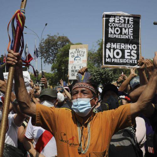 Crisi politica e lotta di classe in Perù