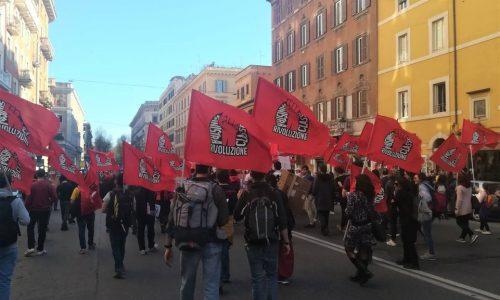 """Dalla pandemia alle """"giornate di marzo"""" – Crisi economica, coscienza di classe e nuova epoca rivoluzionaria"""