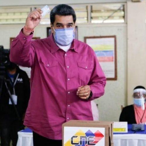 Venezuela, elezioni dell'Assemblea Nazionale – Ingerenza imperialista e bassa affluenza alle urne