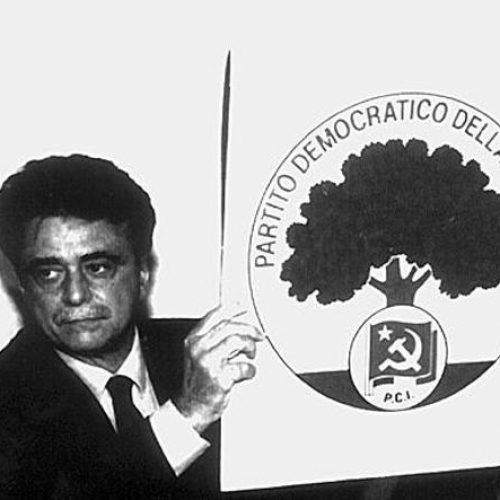 Lo scioglimento del Partito comunista italiano