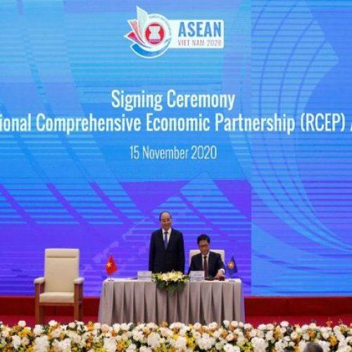 L'accordo Rcep: un nuovo passo nella guerra commerciale tra Cina e Usa