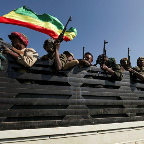 La crisi del Tigrè in Etiopia: socialismo o barbarie