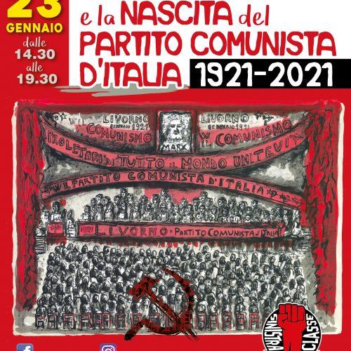 Gramsci, Bordiga e la nascita del Partito comunista d'Italia – Seminario nazionale