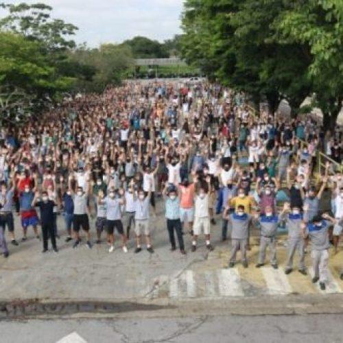 Brasile – Occupare la Ford per salvare i posti di lavoro