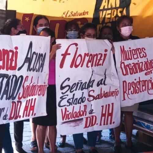 El Salvador – Espropriare e nazionalizzare Florenzi Industries sotto controllo operaio!