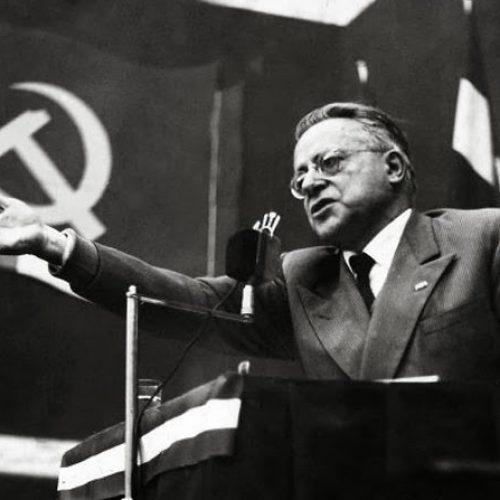 "La ""via italiana al socialismo""  tra inganno e realtà"