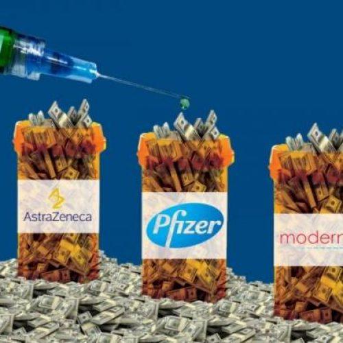 Vaccini COVID-19: i profitti di Big Pharma sono più importanti delle vite umane