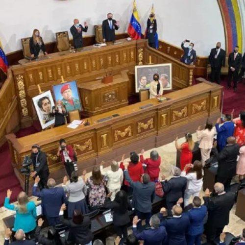 Fermare le minacce del Presidente Maduro contro l'APR e la sinistra rivoluzionaria!