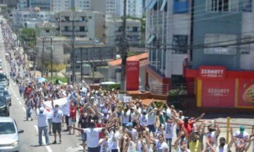Brasile – Vittoria dei lavoratori della Comcap