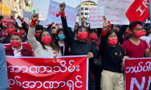 Colpo di stato in Myanmar: un altro chiodo sulla bara del liberalismo