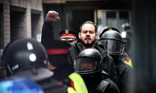 Pablo Hasel, il rapper comunista detenuto nelle carceri spagnole – Libertà per i prigionieri politici!