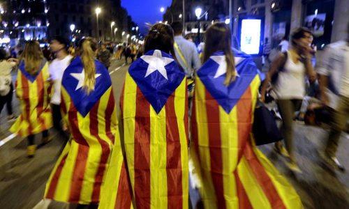Catalogna – Svolta a sinistra e maggioranza assoluta indipendentista nelle elezioni segnate dalla pandemia