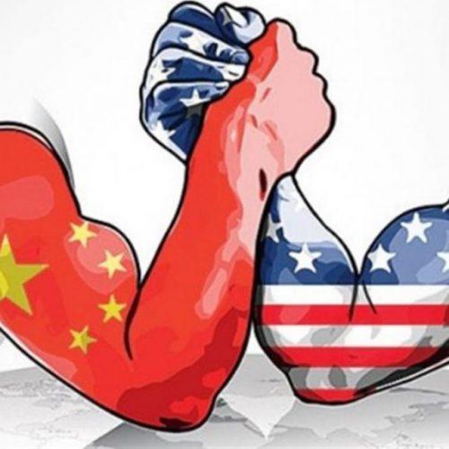 Usa, Cina, Europa:  una nuova tappa negli antagonismi mondiali